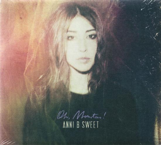 ANNIE B SWEET